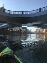小名木川に合流
